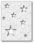 Memory Box - All Star Detail Plate