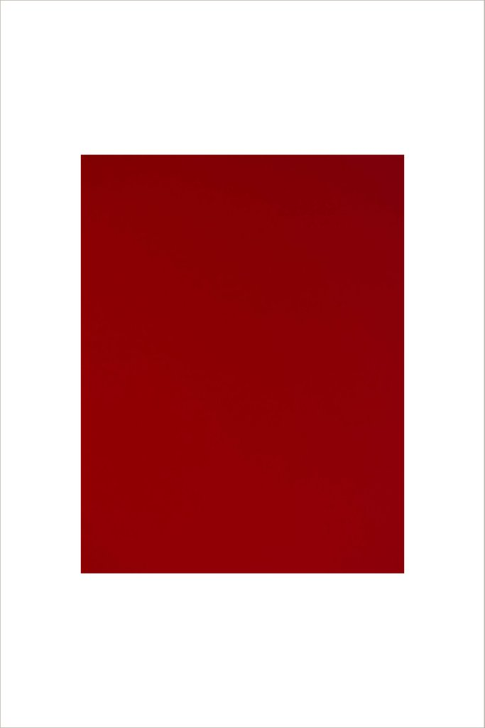 AlteNew - Apple Red Cardstock (5 sheets/set)