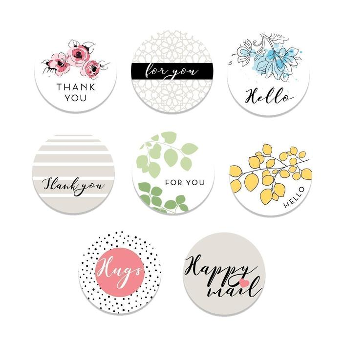 *NEW* - Altenew - Envelope Stickers