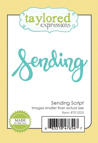 *NEW* - Taylored Expression - Sending Script