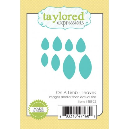 Taylored Expressions- On a Limb - Leaves