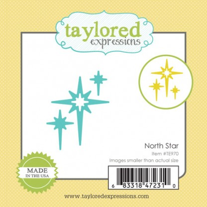 Taylored Expressions- Little Bits - North Star
