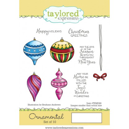 Taylored Expressions- Ornamental