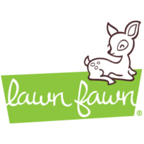 Enamel shapes, dots and stickers - Lawn Fawn