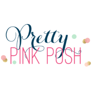 Pretty Pink Posh - Sequins, Jewels and Confetti