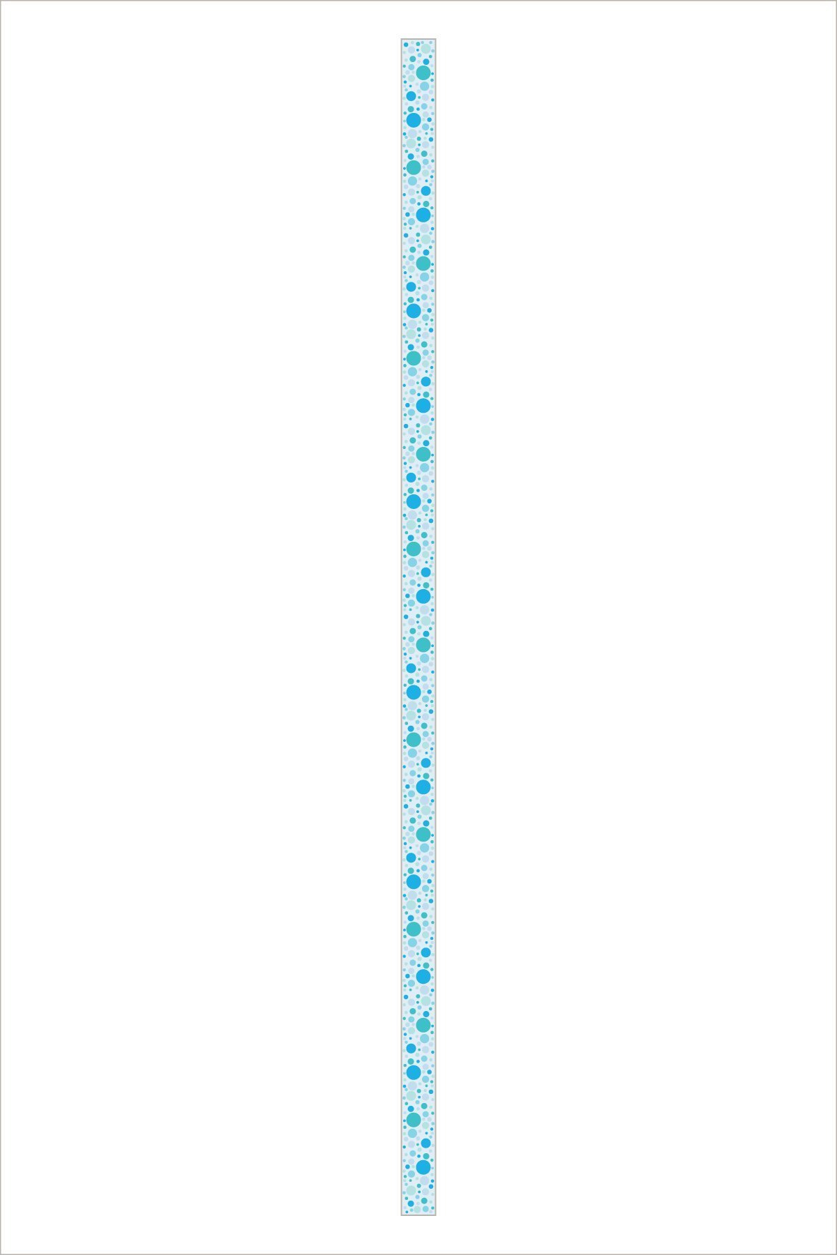 *NEW* - Altenew - Bubbly Blues Washi Tape