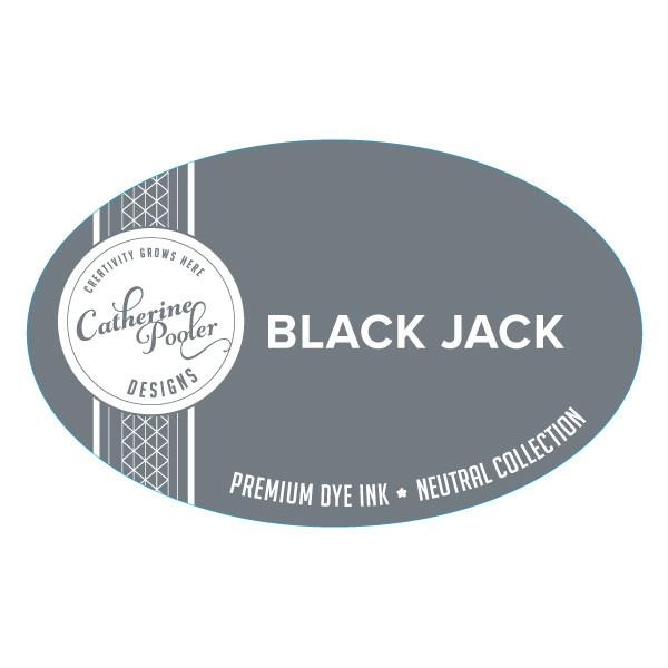 Catherine Pooler - Black Jack - Ink Pad