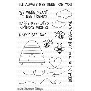 My Favorite Things - Meant to Bee