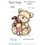 Your Next Stamp- Tobi's Bear Hugs