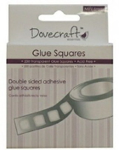 Dovecraft - Glue Squares