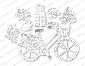 Impression Obsession - Bicycle Set