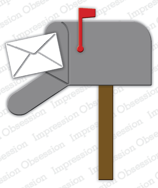 ####Impression Obsession - Mailbox
