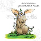 Stamping Bella - Bedelia the bunny
