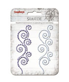 Scrapberry's Curls Seaside 2