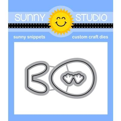 *NEW* - Sunny Studio - Eggs To Dye For Dies