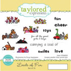 SP Taylored Expressions - Loads of Fun