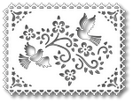 Tutti Designs- Bird Tapestry