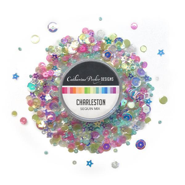 Catherine Pooler - Charleston Sequin Mix