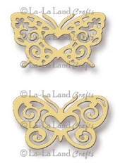 SP La La Land - Butterflies Set 1